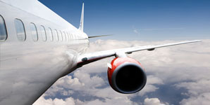 Hier finden Sie günstige Flugangebote der Ferienflieger